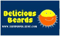Delicious Beards