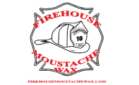 Firehouse Moustache Wax